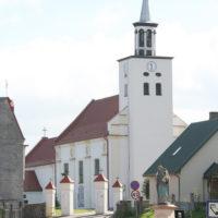 Kościół pw. Św. Wawrzyńca