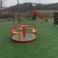 Modernizacja oddziałów przedszkolnych