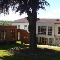 Szkoła Podstawowa w Sychowie