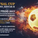 futsal cup 2017