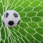 piłka nożna gol