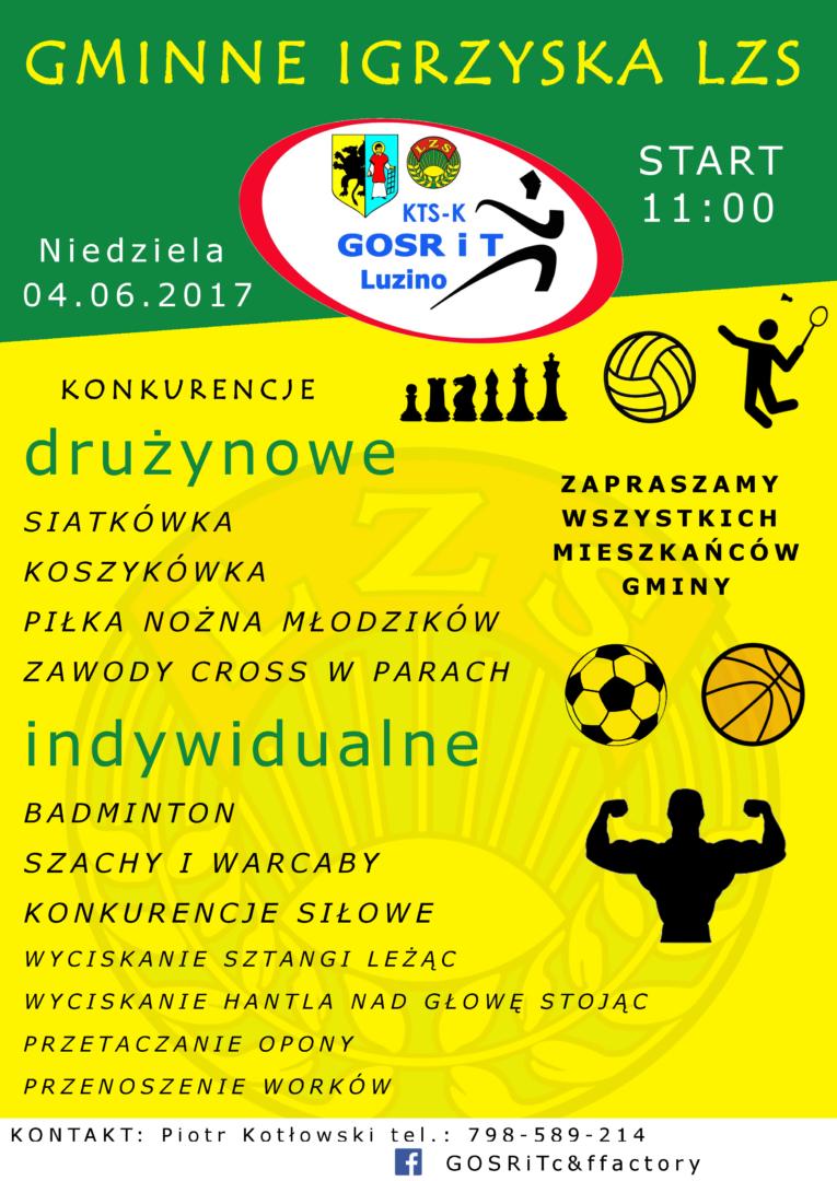 2017.06.04. gminne igrzyska