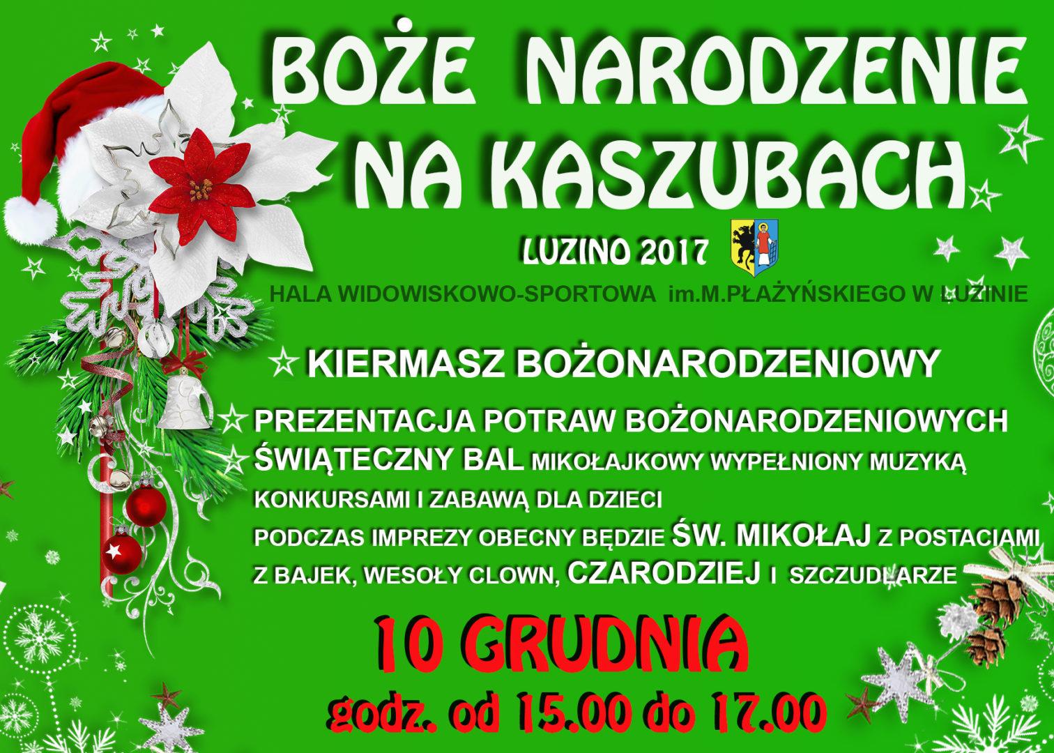 Boże_Narodzenie_na _Kaszubach_plakat